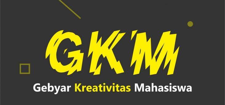 Pengumuman Seleksi Administrasi Panitia GKM 2018
