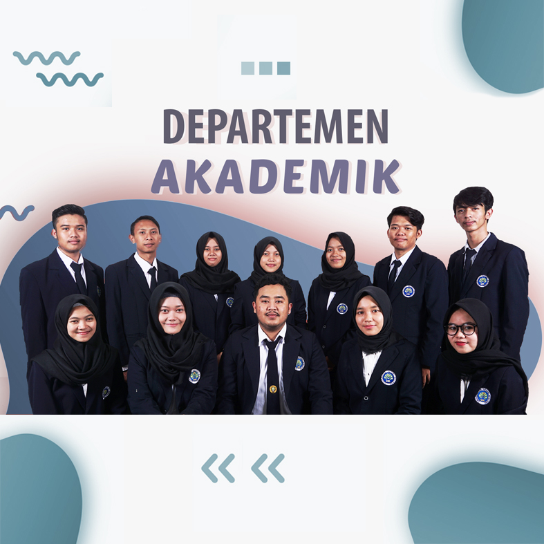DEPARTMENT AKADEMIK