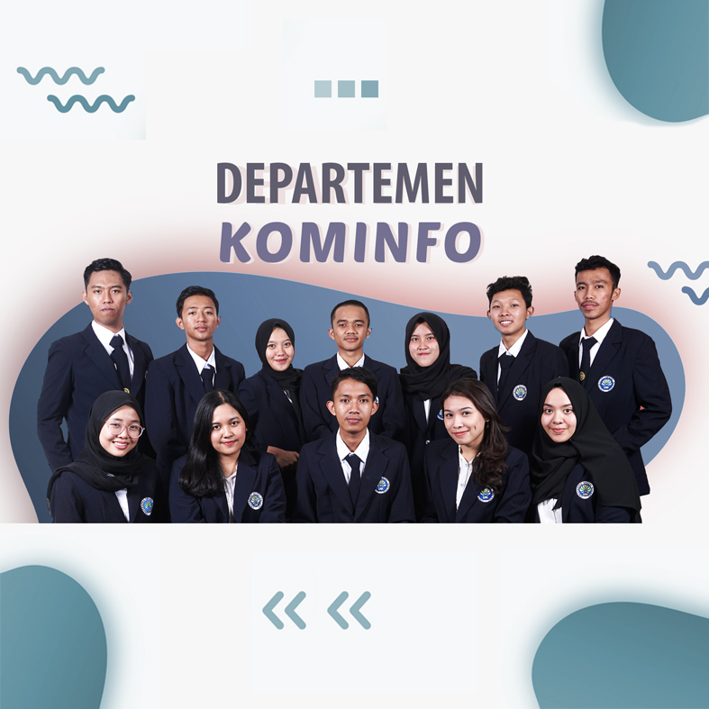 DEPARTMENT KOMINFO