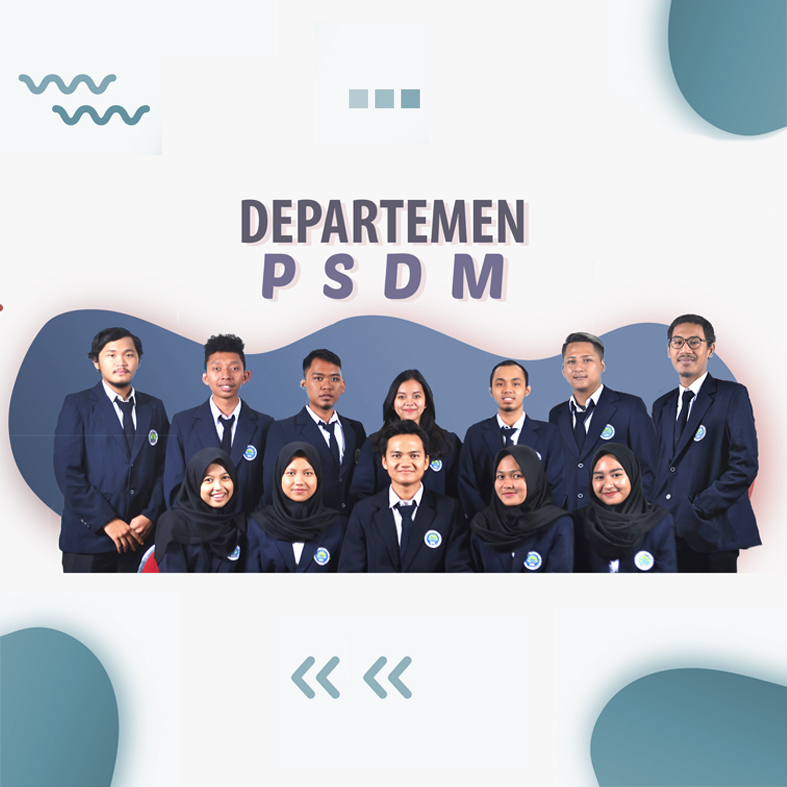 DEPARTMENT PSDM
